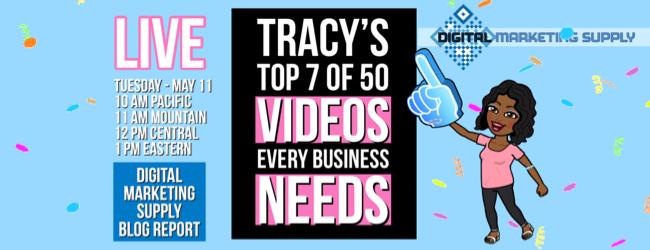 7 Videos Every Business Needs