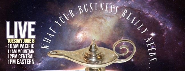 What Your Business Really Needs